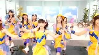 Berryz工房 - ファイティングポーズはダテじゃない!