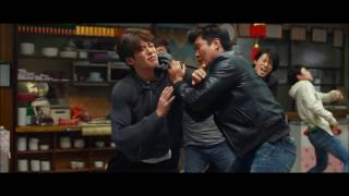 Twenty (2015) Fight Scene