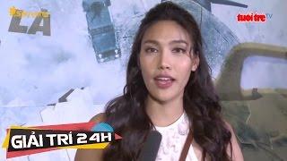 Nonton Lan Khuê, Yaya Trương Nhi trải nghiệm kỹ xảo Fast & Furious 8   Giải trí 24h Film Subtitle Indonesia Streaming Movie Download