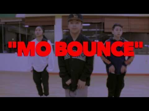 Iggy Azalea - Mo Bounce (explicit)
