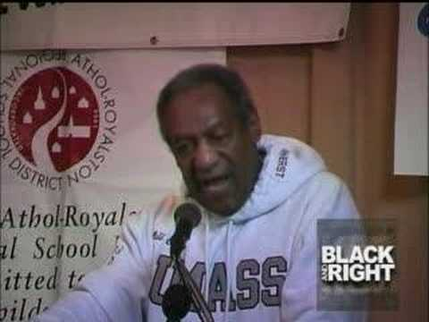 Bill Cosby on Parenting (3)