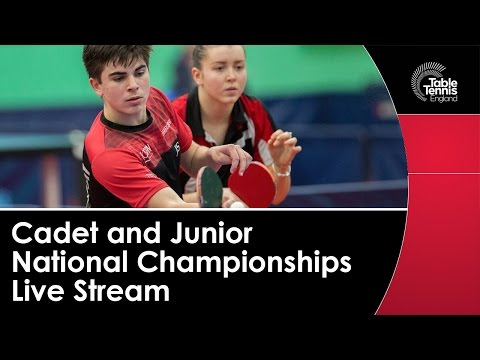 Day 2a - Table 4 - 2017 Cadet and Junior National Championships