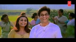 Dagaria Chalo Full Song   Chalte Chalte   Shahrukh Khan   Rani
