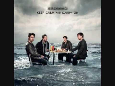 Tekst piosenki Stereophonics - I Got Your Number po polsku