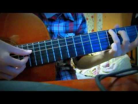 Teo Maxx - Nắng Ấm Xa Dần [Hướng dẫn guitar] | Teo Maxx Guitar
