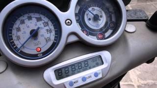 6. piaggio beverly 200  2003