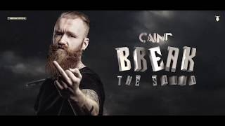 Caine  - Break The Sound (Official Preview) (OUT NOW!)