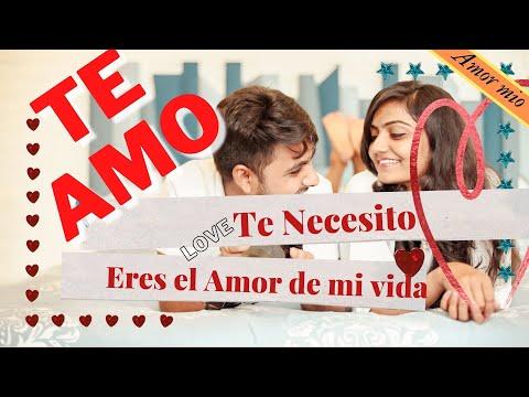 Frases românticas - Te Amo Sin Razones, Poemas de Amor Hablados en Español, Frases para Dedicar