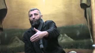 Një Histori e Vërtetë nga Ferizaji - Hoxhë Faruk Lohaj