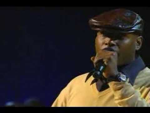 Talib Kweli - Def Poetry Jam (2007)