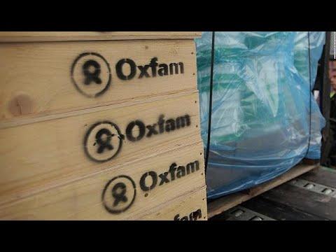 Αϊτή: Η κυβέρνηση ανακοίνωσε τη δίμηνη αναστολή της λειτουργίας της OXFAM…