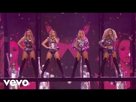 Shout Out to My Ex (Live at the BRITs) - LITTLE MIX
