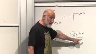 Special Relativity | Lecture 9
