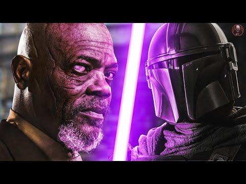 Mace Windu's Return in The Mandalorian Season 2 - Star Wars Theory