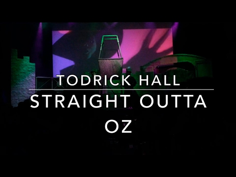 Todrick Hall Presents: Straight Outta OZ LIVE (Full Concert) 2016