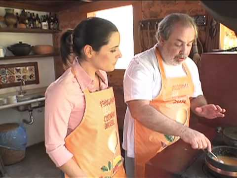 Cozinha Brasil – Série Prato do Dia – ep. 01 parte I