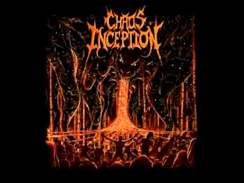 Chaos Inception - Collision With Oblivion online metal music video by CHAOS INCEPTION