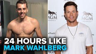 Video I Lived Like Mark Wahlberg For A Whole Day MP3, 3GP, MP4, WEBM, AVI, FLV Januari 2019