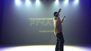 Hozin – Feedback final 7 Judge showcase
