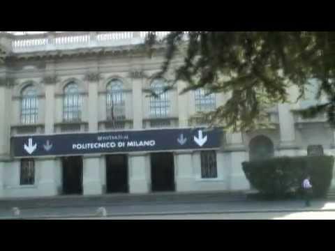 video Politecnico di MILANO