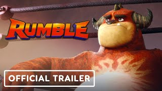 Rumble - Official Trailer (2021) Will Arnett by IGN