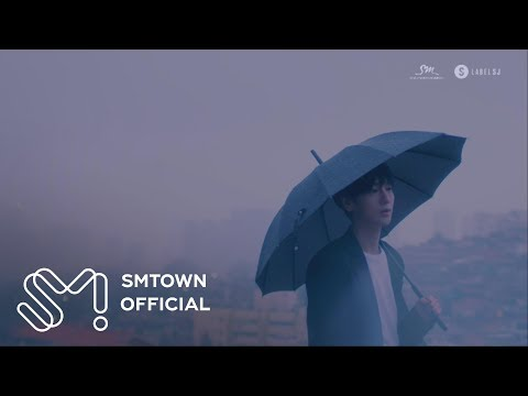 YESUNG - Paper Umbrella - Music Video