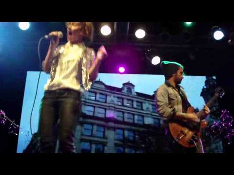 Tallulah (Live @Highline Ballroom )