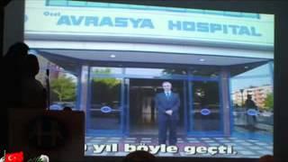 Avrasya Hospital Tıp Bayramını Kutladı