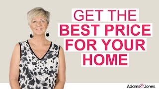 How to know you've been offered the best price for your home