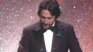 Video Robert De Niro Wins Best Actor: 1981 Oscars MP3, 3GP, MP4, WEBM, AVI, FLV Januari 2018