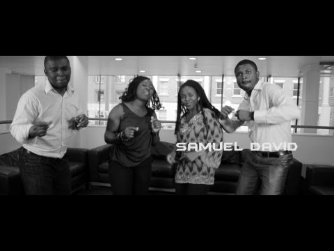 Syvia Ajayi - Magnify Ft. Samuel David (Official Video) thumbnail