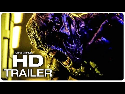 Doom Annihilation Trailer #1 Official (new 2019) Action Horror Movie Hd