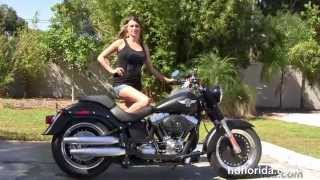6. New 2014 Harley Davidson Fatboy Lo Motorcycle for sale