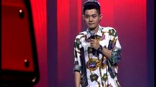 The Voice Thailand - เก่ง ธชย - What's My Name?3D