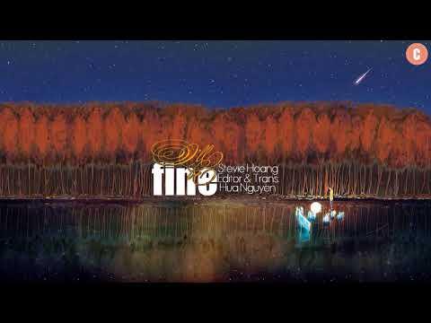 [Lyrics + Vietsub] I'll Be Fine - Stevie Hoang - Thời lượng: 3 phút, 46 giây.