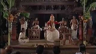 UNESCO: Representative List of the Intangible Cultural Heritage of Humanity - 2008 URL: http://www.unesco.org/culture/ich/RL/00036 Description: Kutiyattam, S...