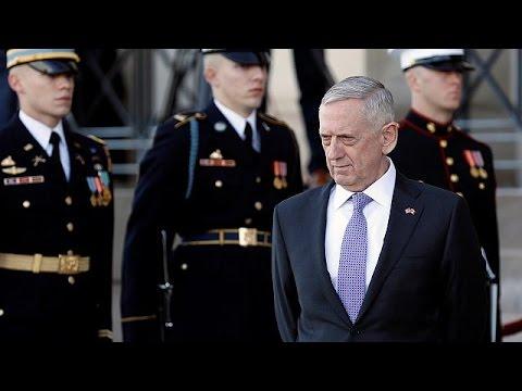 Τ.Μάτις: «Αύξηση αμυντικών δαπανών ή μετρίαση δέσμευσης των ΗΠΑ στο ΝΑΤΟ»