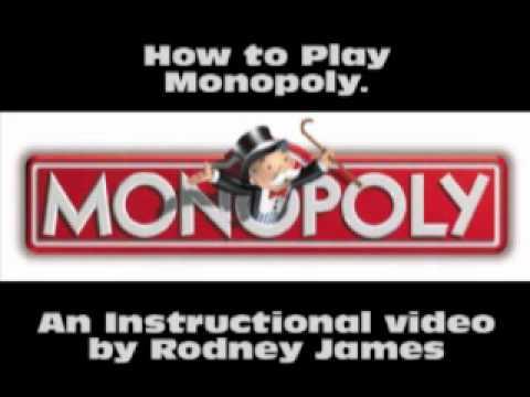 online monopoly vs computer