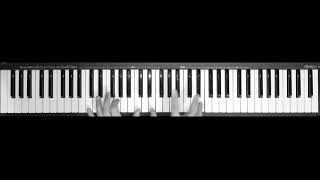 Bad Wolves - Zombie - Piano Cover