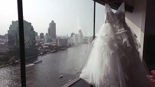 Wedding Video Thumbnail Image