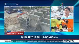 Video Kesaksian Manajer Hotel Roa Roa Saat Gempa Merobohkan Tempat Kerjanya MP3, 3GP, MP4, WEBM, AVI, FLV Oktober 2018