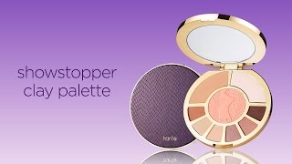 swatch: showstopper clay palette