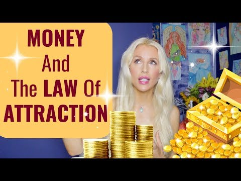 Love messages - How To ATTRACT MONEY Using The LAW OF ATTRACTION  #MoneyMondays