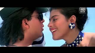 Baazigar O Baazigar   Baazigar 1993 Full VIdeo Song  HD    YouTube 2