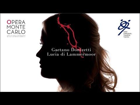 OUVERTURE - Lucia di Lammermoor - NEW NATIONAL THEATRE DE TOKYO