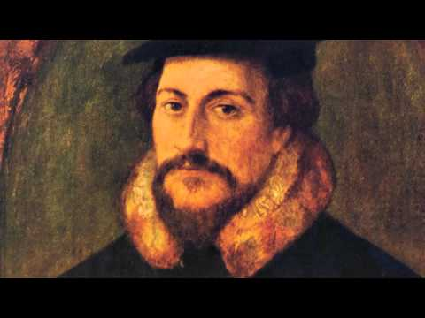 John Calvin and the Reformation