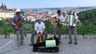 Video We are Praguematique