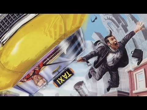 crazy taxi 2 dreamcast iso