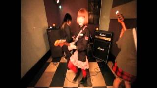 """つしまみれ """"グレープフルーツガール"""" (Official Music Video)"""