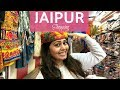 Jaipur Shopping  Best Places To Shop In India